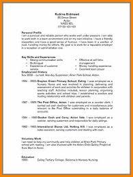 Resume Format For 2015 Cv Template Uk Download Uk Resume Format Cv Template 2015 Uk