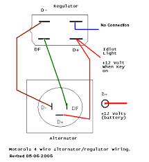 vw beetle alternator wiring diagram vw wiring diagrams database vw alternator wiring diagram