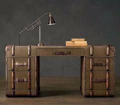 american retro style industrial furniture desk. desk in retro style vintage furniture design ideas inspired lamp american industrial