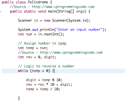 I want to print every prime palindrome number before 50. Programming Tutorials Java Program To Check Whether A Number Is Palindrome Or Not