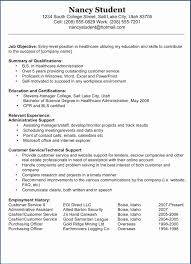 Resume Objective Examples For Any Job 86 How To Do A Professional Resume Examples Jscribes Com