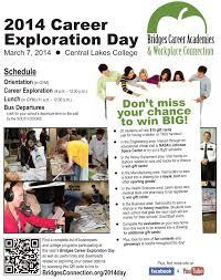 2014 bridges career exploration day bridges career academies and 2014 bridges career exploration day