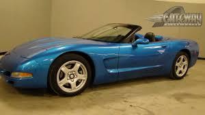 Corvette chevy corvette 1999 : 1999 Chevrolet Corvette for sale at Gateway Classic Cars in ...