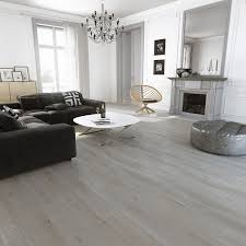 this elegant wood floor looks especially good with its fascinating grain pattern unique to ash floors