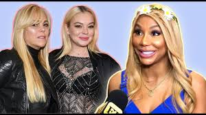 drags deceptive and conniving tamar braxton
