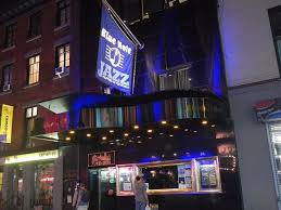 Blue Note Nyc Seating Chart Blue Note New York City Greenwich Village Menu Prices