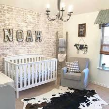 Baby Room Ideas For A Boy Simple Decorating Design