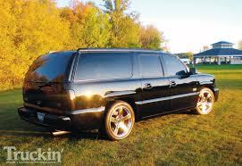 Readers' Rides - 2002 Dodge Ram - Truckin' Magazine