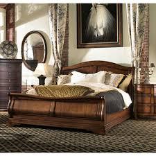 Sleigh Bedroom Furniture Furniture Design Raylen Vineyards King Sleigh Bed