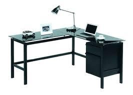 office depot desks glass. l shaped glass desk target top office depot image of corner desks