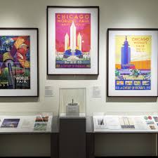 Graphic Design Chicago Chicago Lays Claim To Modern Design Achievements In A New