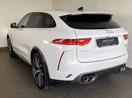 (5 reviews) feels light for an suv brakes feel light and really. Used Jaguar F Pace 5 0 V8 Svr For Sale In Gauteng Cars Co Za Id 5755256 Jaguar Suv Jaguar Car Jaguar