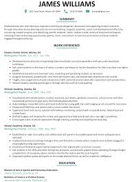 Resume For Spa Receptionist Email Cover Letter Job Application