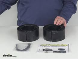 Coil Sumosprings Custom Helper Springs For Coil Spring Suspension Front Or Rear Axle