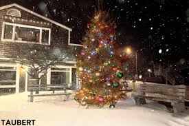 Ogunquit's Christmas by the Sea and Kennebunkport's Christmas Prelude
