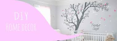 baby room wall decorations and custom wall designs on personalized wall decor for nursery with baby room wall decals buy wall decals for kids online