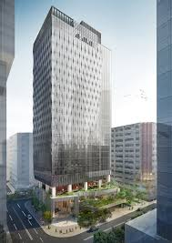 office space hong kong. Headquarters Building; Commercial Development At New Kowloon Inland Lot No. Office Space Hong Kong
