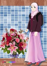 Image result for gambar wanita muslimah