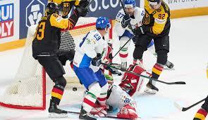 Kanada, finnland, schweiz, slowakei, deutschland. Eishockey Wm Deutschland Vs Italien 9 4 Der Liveticker Zum Nachlesen