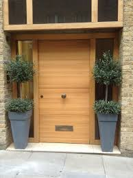 rtfact flowers on twitter adding artificial trees outside a front door finishes off an entrance perfectly artificialolivetrees t co 89lmgdmehj