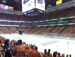 Anaheim Ducks Arena Seating Chart Honda Center Section 205 Seat Views Seatgeek