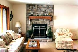 stone veneer fireplace stone veneer fireplace ideas x home design for small f diy stone veneer