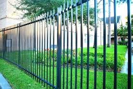 pool fence panels metal glass pool fence panels cost pool fence