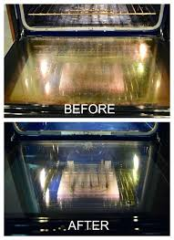 clean oven glass how to clean the oven glass door with no chemicals simple and healthy clean oven glass