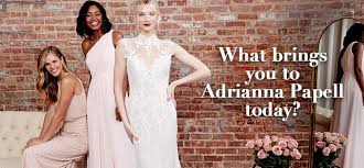 Adrianna Papell Dresses, Evening Gowns, Bridesmaid Dresses ...