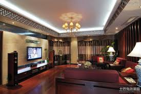 Chinese Style Living Room With False Ceiling Design Modern Dream Unique  Living Room Ceiling Design