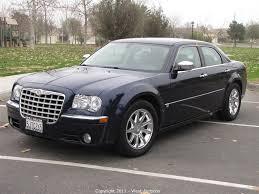 West Auctions - Auction: 2005 Chrysler 300C Sedan ITEM: 2005 ...