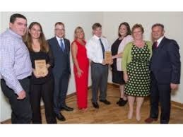 Foster carers in Buckinghamshire recognised at special awards ceremony :  Wycombe Today News