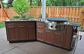 outdoor kitchen modular units master forge corner unit master forge 3 burner modular outdoor