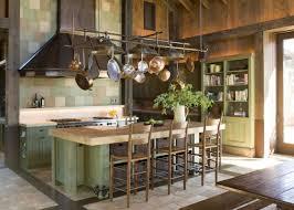 Rustic Modern Retreat rustic-kitchen