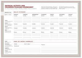 Activity Chart Templates 5 Free Printable Word Excel