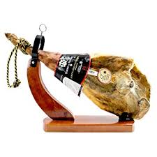 Ham Stands For Carving And Display Amazon Andres GarridoGondola Ham Stand Jamonero by Andres 30
