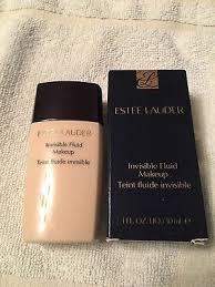 estĒe lauder invisible fluid foundation shade 2cn1 pure beige 30ml