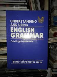 I really appreciate it and i'll use it very carefully. Jual Understanding And Using English Grammar 2nd Edition Inggris Indonesia Jakarta Pusat Tb Pabona Tokopedia