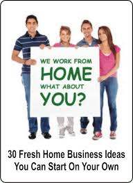 Charming Starting Own Business Ideas At Home Home Designs