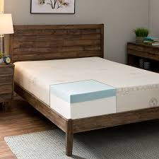 full size memory foam mattress. Memory Foam Mattress Full Size Topper Comfort Dreams Organic