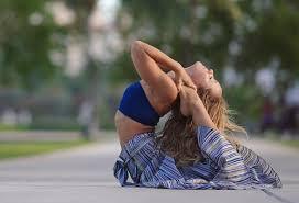 Ashtanga Poses Chart Ashtanga Yoga Is Hard A Beginners Guide To How To Practice