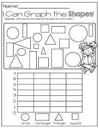 Graphing Shapes!: | art board | Pinterest | Shapes, Math and ...