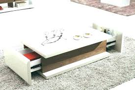 glass center table living room tables for amazing and wooden top design modern c