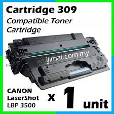 43 High Quality Printer Cartridges Compatibility Chart