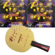 <b>Pro Combo</b> Carbon Racket Galaxy YINHE T-11+ with Sun and Moon ...