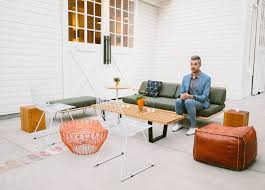 Designer Furniture Los Angeles