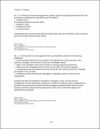 level of difficulty easy topic management levels and skills  view full document