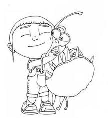 Small Picture 1556 Best Minions Images On Pinterest Coloring Sheets Drawings