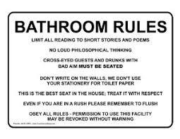 signs for office bathroom etiquette. men s bathroom etiquette signs best 2017 for office ,