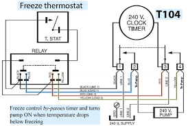 stem mount photocell wiring diagram Intermatic Photocell Wiring Diagram 240 Volt
